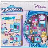 Happy Places Disney Season 1 Cinderella Vanity Theme Pack