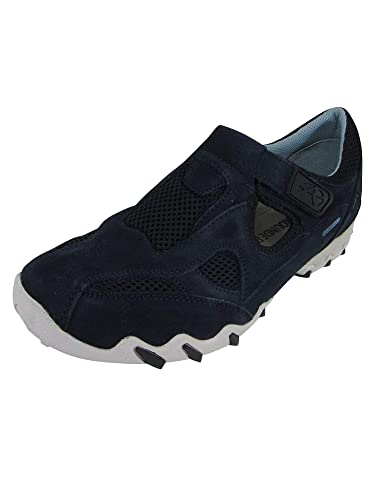 aa4f0ff674d93f Amazon.com | Allrounder by Mephisto Women's Nana Walking Shoe | Walking