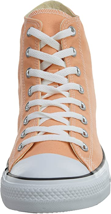Converse Chuck Taylor All Star Hi Men/'s Shoes Sunset Glow 155567F