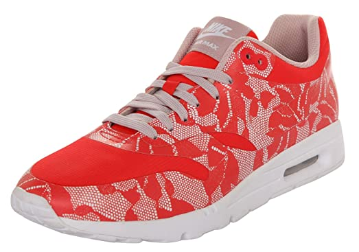 db946bcf14bf ... low price nike womens wmns air max 1 ultra sp light crimson champagne  white synthetic size