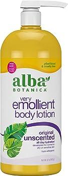 Alba Botanica Very Emollient Body Lotion