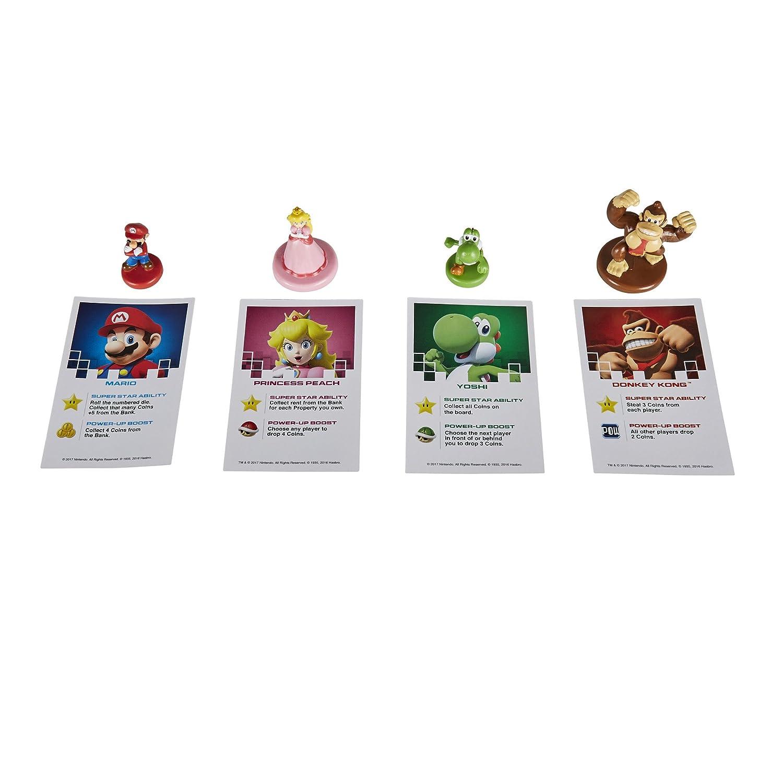 Hasbro Gaming Juego De Mesa Monopoly Gamer C1815
