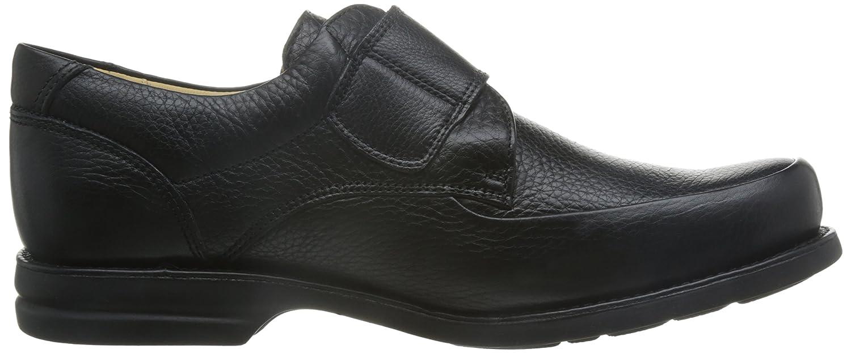 Klettschuh schwarz PIETRO schwarz Klettschuh   (454540/BLACK) Schwarz 3701e1