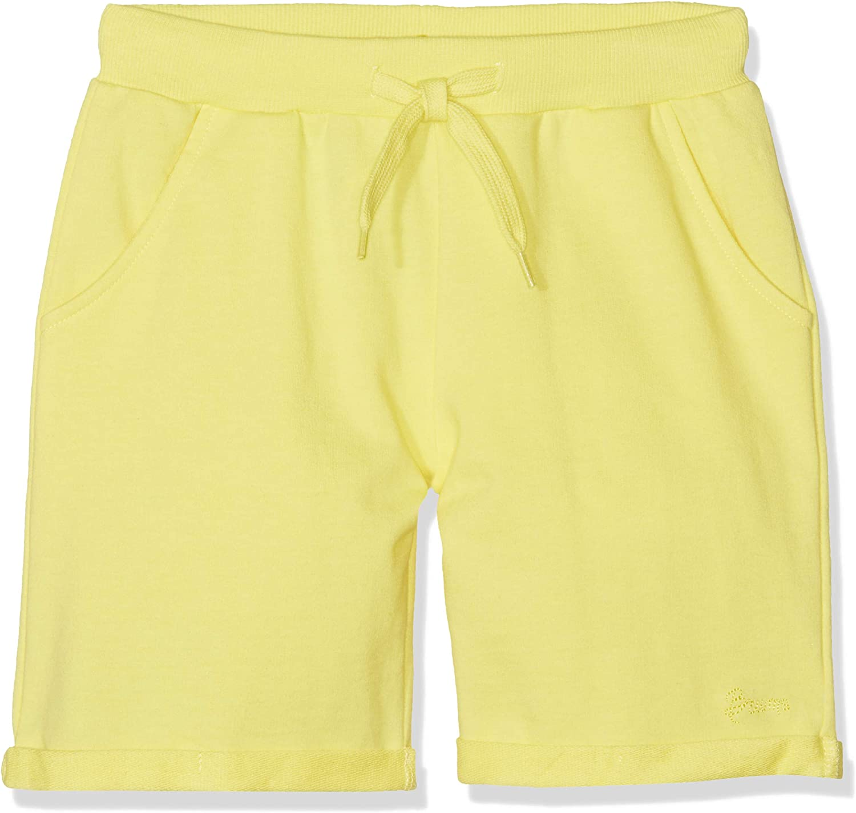 Brums Shorts Felpina Pantaloncini Bambina