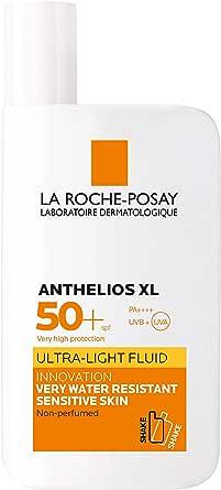 La Roche Posay Anthelios Invisible Fluid SPF 50+ 50ml