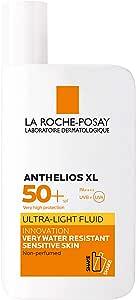Anthelios XL SPF 50+ Ultra Light Fluid