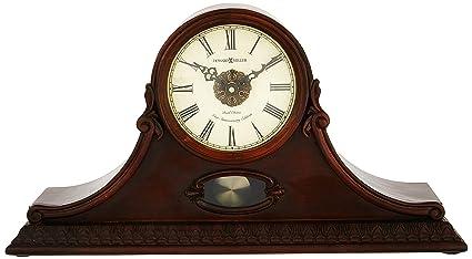 Howard miller wind up mantel clock