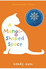 A Mango-Shaped Space Kindle Edition