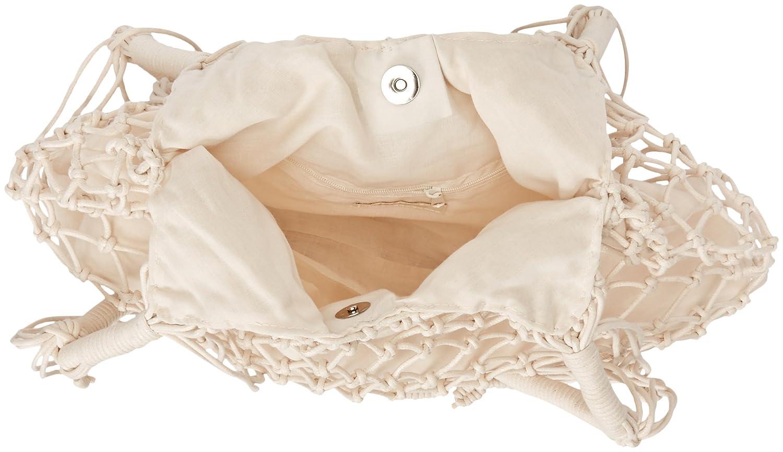 Amazon.com: Gottex Seine de la mujer Crochet de algodón ...