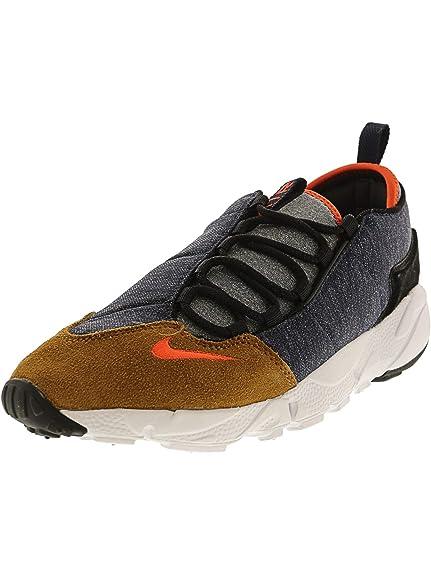 Nm Air Herren Nike Gymnastikschuhe Footscape EeD2YIHW9