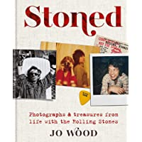 Stoned. Photographs and treasures from life with the