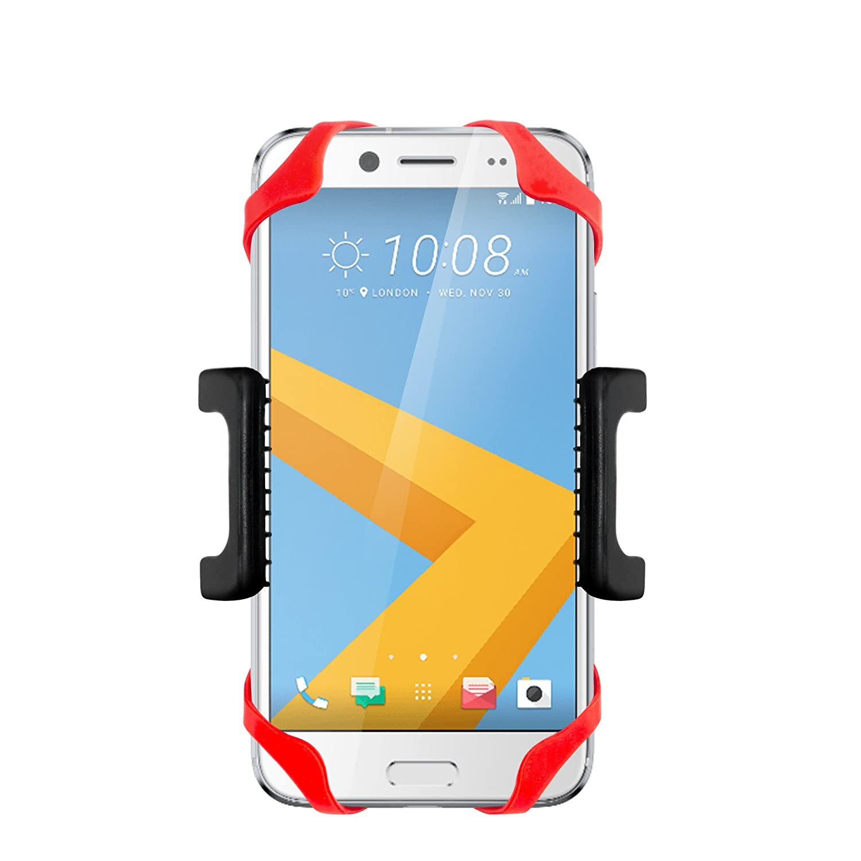 HTC 10 Evo Soporte para bicicleta NEVEQ. Soporte para bicicleta ...
