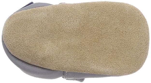 ae18e79134 Beck Unisex Baby Mäuschen Hausschuhe: Amazon.de: Schuhe & Handtaschen