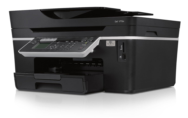 amazon com dell all in one wireless printer v715w electronics rh amazon com dell v313w instruction manual dell v313 printer manual