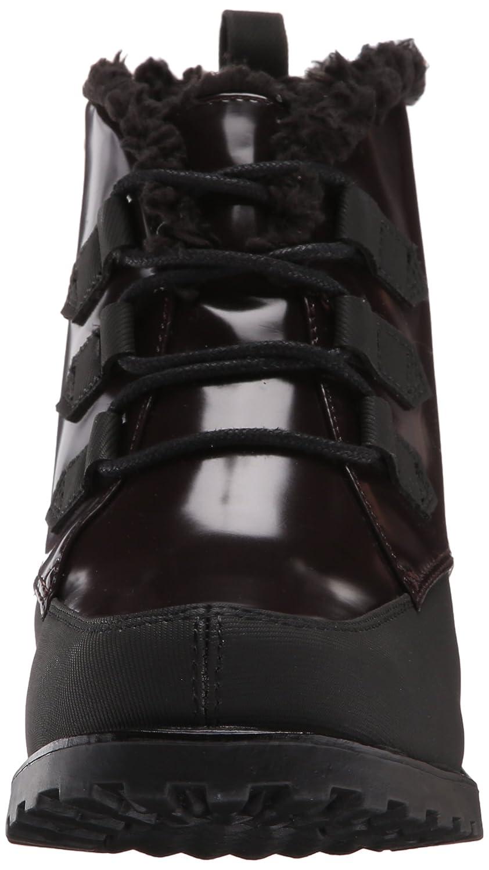 Trotters Women's Snowflake III Boot B00RZV5WGY 10 B(M) US|Bordeaux/Black