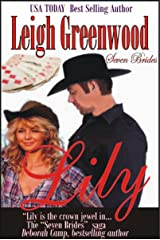 Lily (Seven Brides Book 7) Kindle Edition