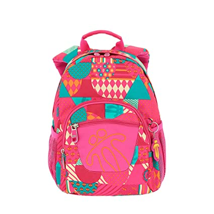 Totto Temperachildren's Multicolour Mochila 1ieAmazon co Backpack TJK1u35clF
