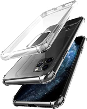 amCase Hybrid TPU Protective Case for iPhone 11 Pro 5.8
