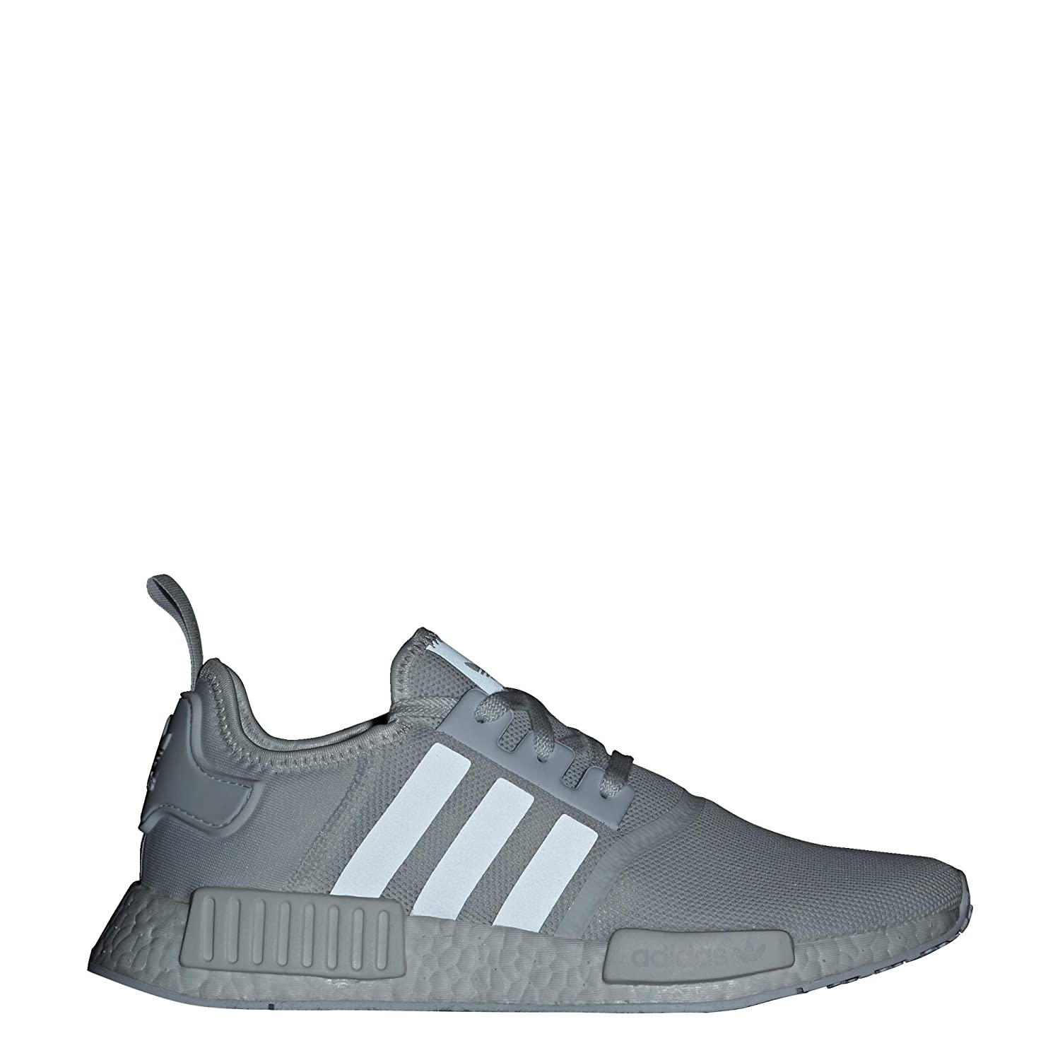 new arrival 9561c 1d4dd Amazon.com | adidas NMD R1 Triplle White 2017