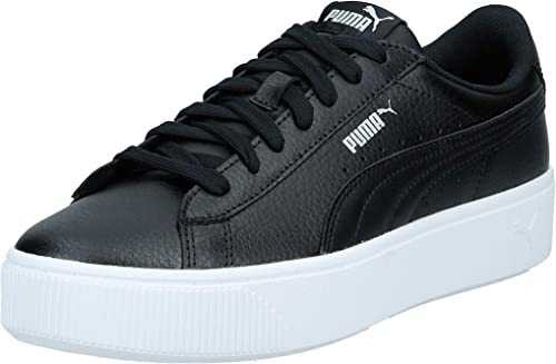 PUMA Vikky Stacked L, Sneakers Basses Femme: