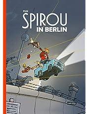 Spirou in Berlin (Spirou und Fantasio Spezial)