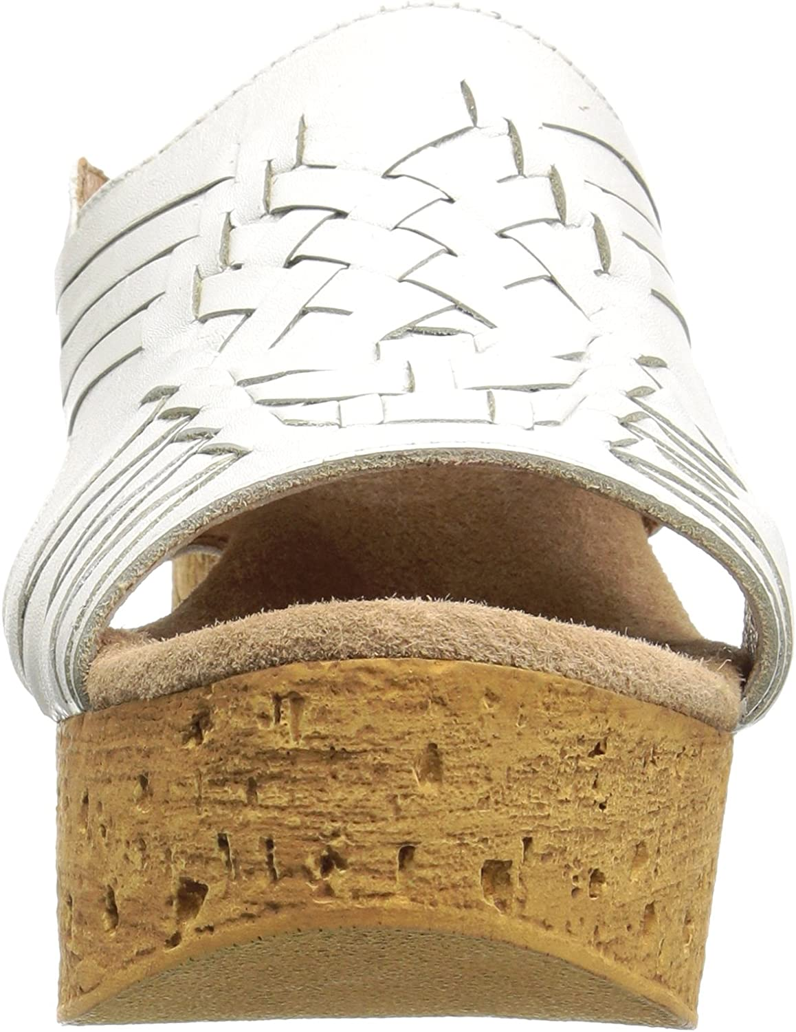 Sbicca Womens Manny Wedge Sandal