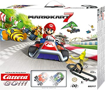 Mario wii electric slot car set player poker statistics