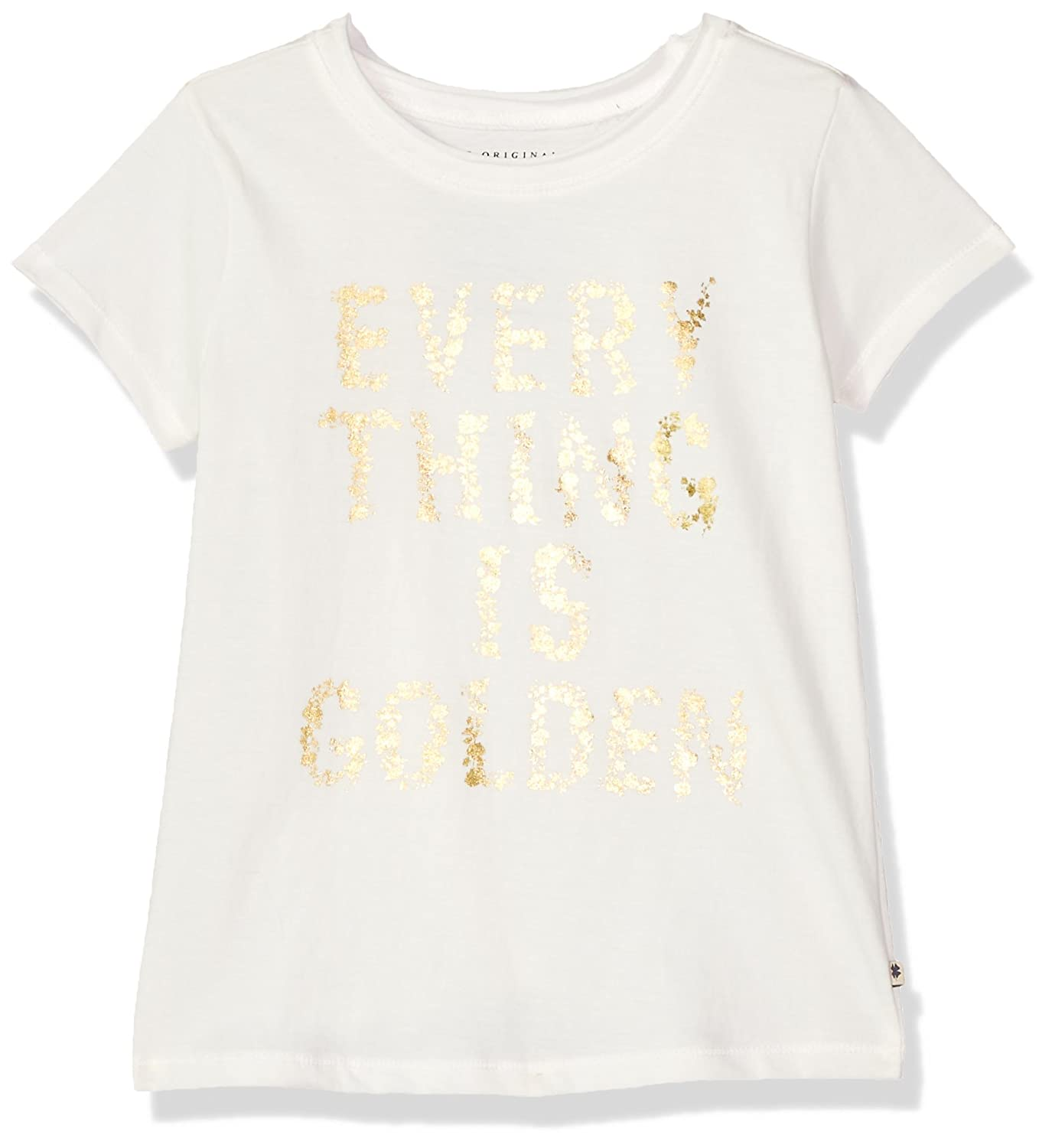 f066ac98d0b0 Amazon.com  Lucky Brand Girls  Olivia Graphic Tee  Clothing