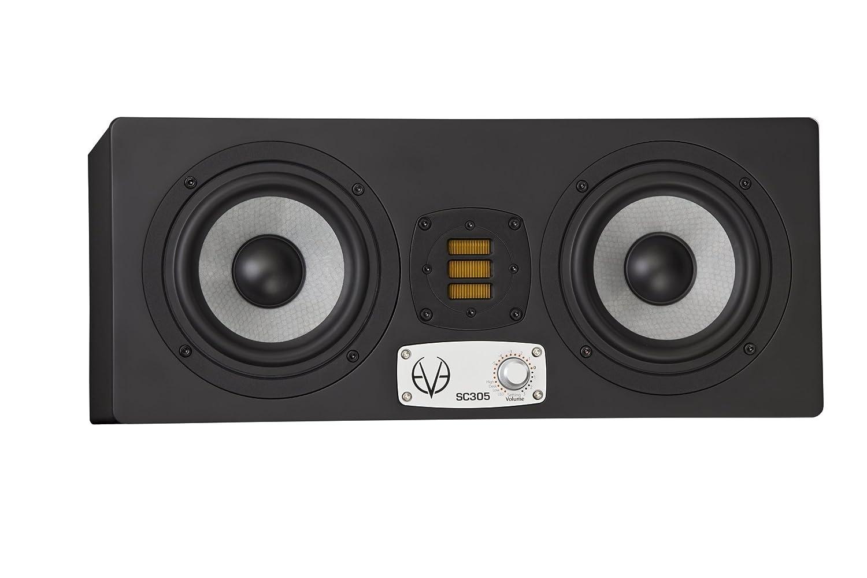 【正規輸入品】 EVE Audio SC305 アクティブモニタースピーカー(1本)   B00ASFZHC8