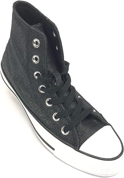 Converse Chaussures Femmes Baskets Haute 565204C CTAS Hi ...