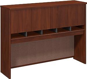 Bush Business Furniture Series C Elite 60W Hutch in Hansen Cherry