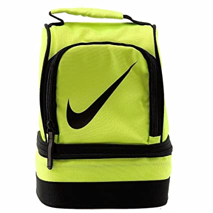 Nike Dome Lunch Bag Neon Yellow Color by Nike  Amazon.ca  Toys   Games