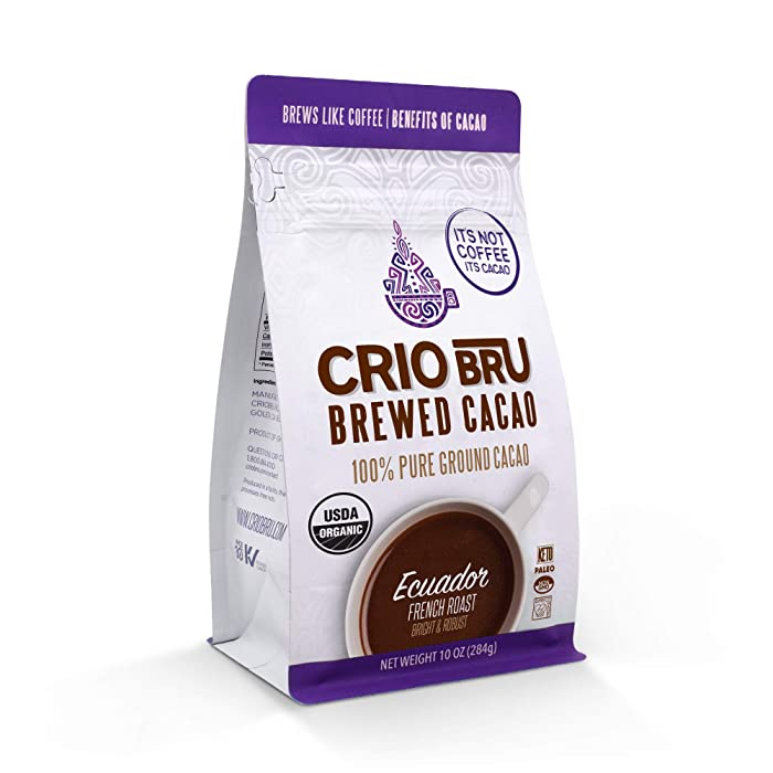 Top 10 Roma Roasted Grain Beverage