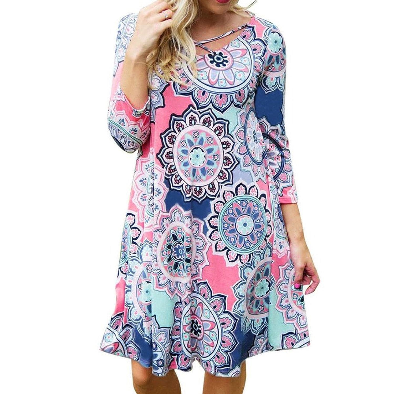 ab10b373c78 Top 10 wholesale Vintage Boho Maxi Dress - Chinabrands.com