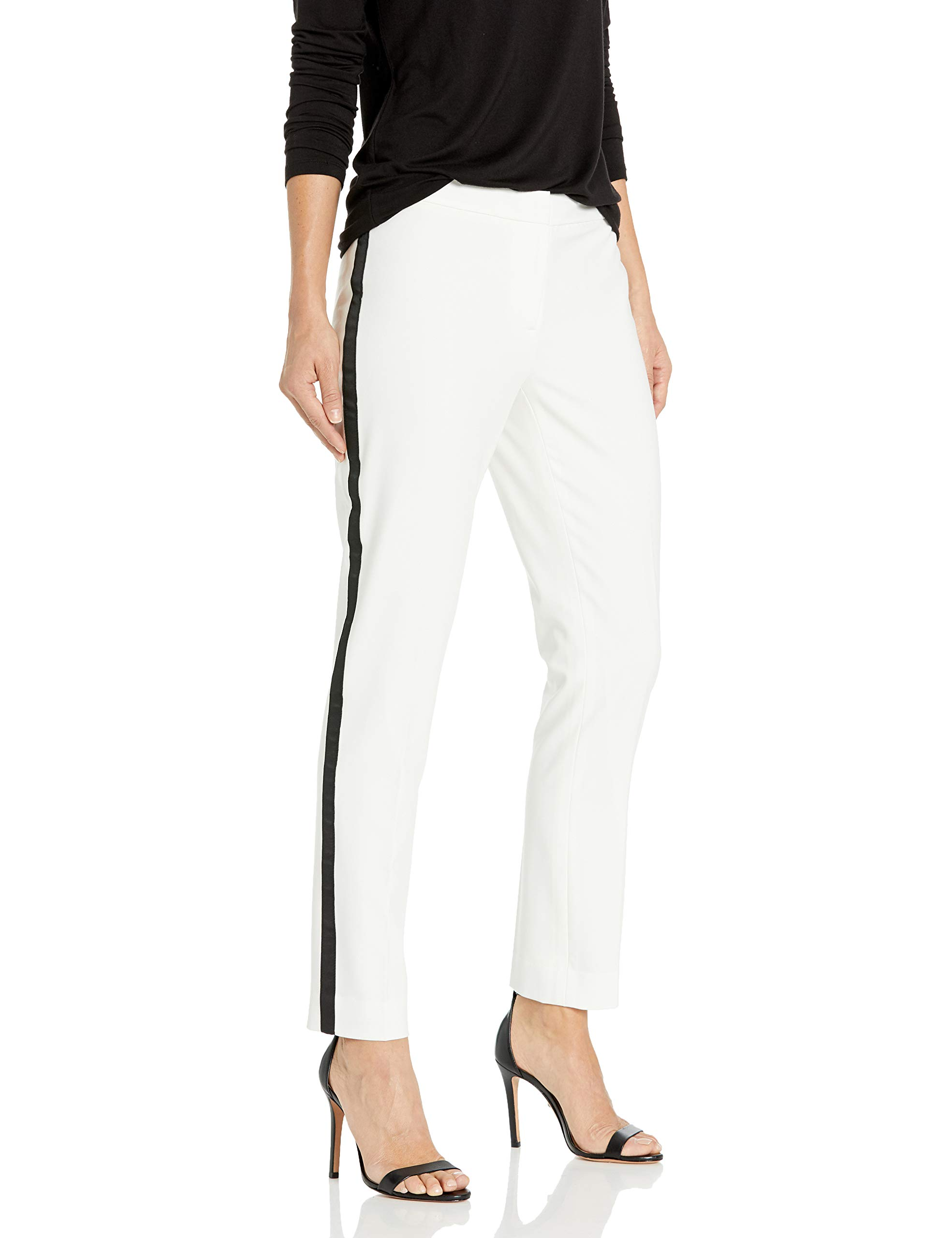 Calvin Klein Women's Tuxedo Pant