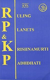 Buy Astrology for Beginners (KP - 6 Volume Set) Book Online