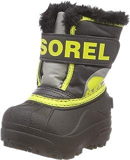 e76340bca SOREL Kids  Toddler Snow Commander Boot