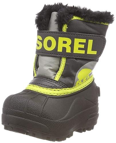 05f1412dde8 Sorel Girls  Commander Snow Boot