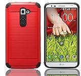 LG G2 Case,iSee Case (TM) LG G2 Case Luxury Tuff