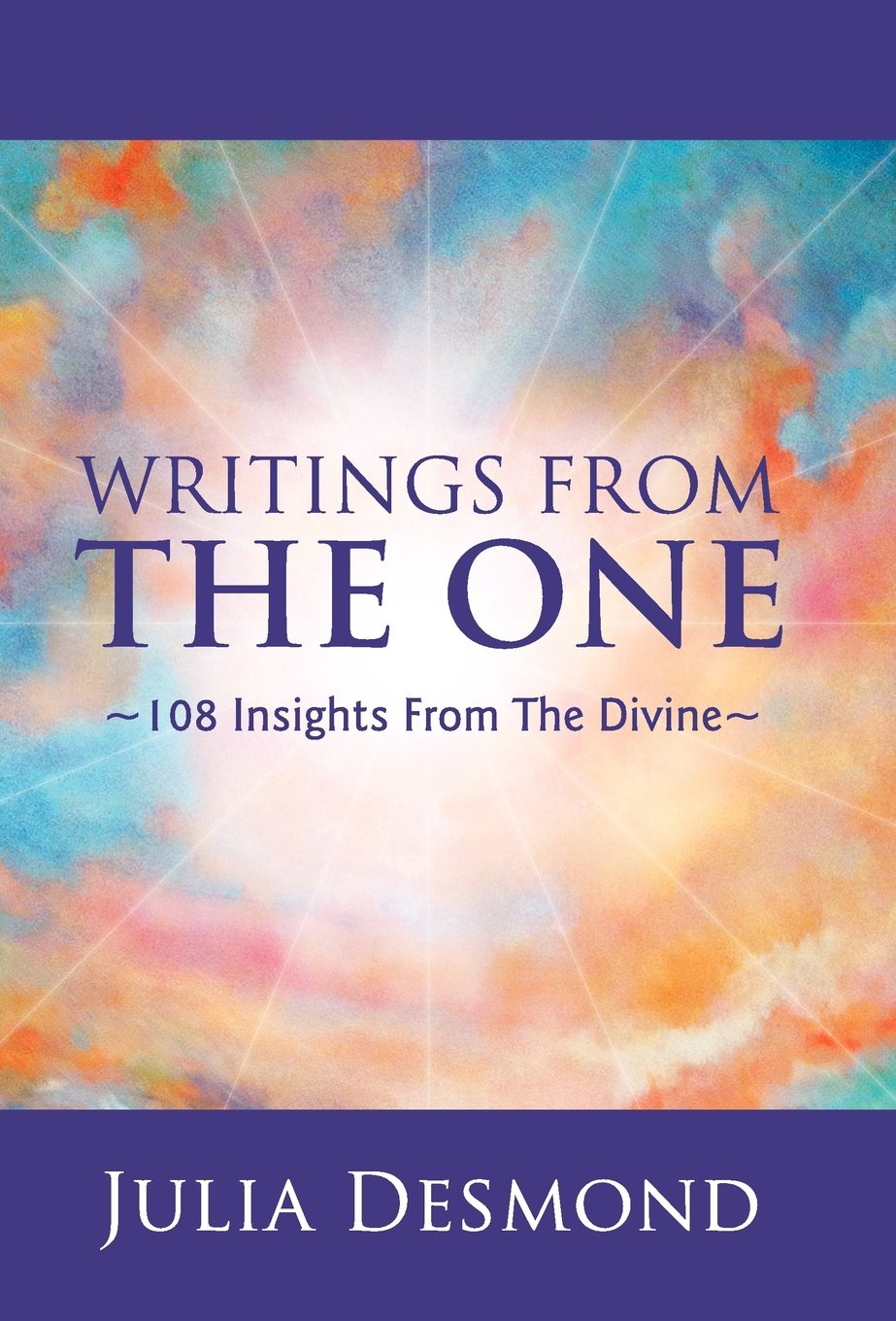 Writings from the One: The Experiential Guide to the Field of Grace Through Deeksha pdf epub