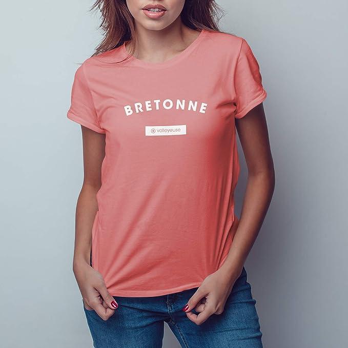 Shirt Good Sport Femme T Is BretonneVolleyeuseSports hsQCdxtr