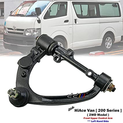 Amazon com: Front Left Upper Control Arm For Toyota HiAce