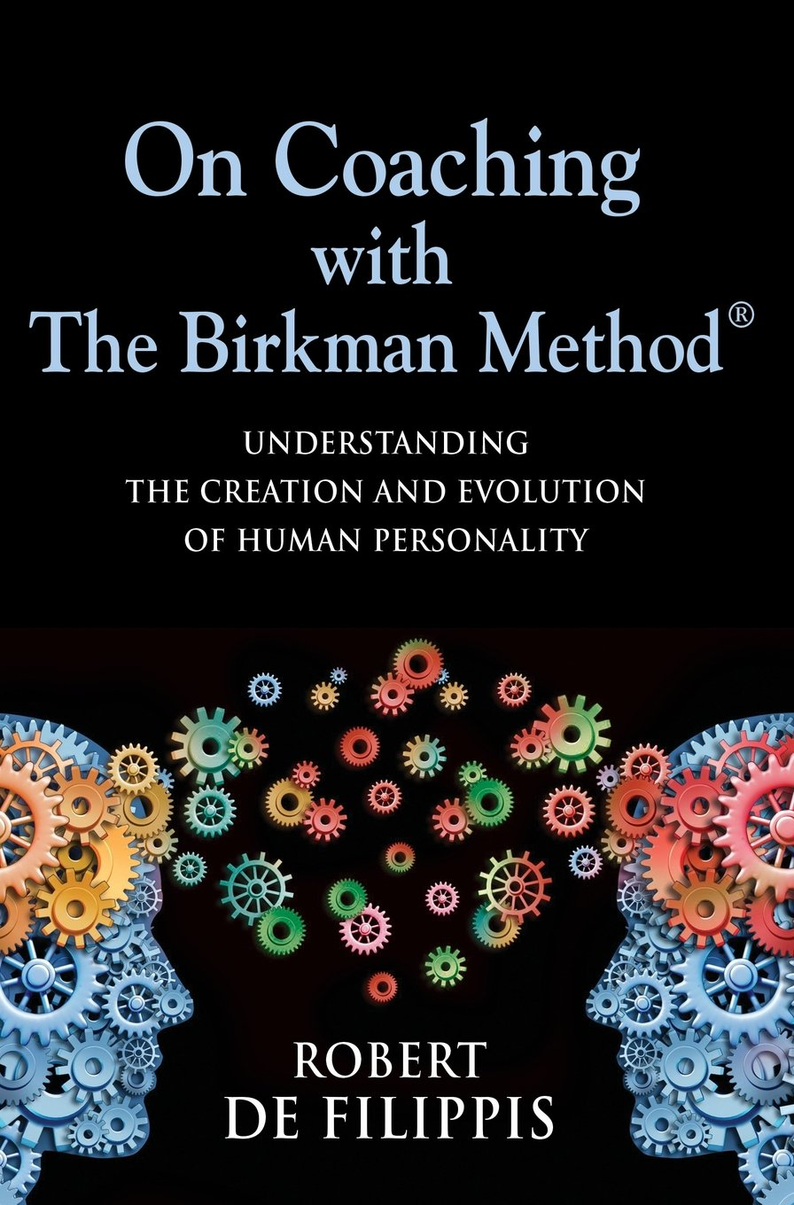 On Coaching with the Birkman Method