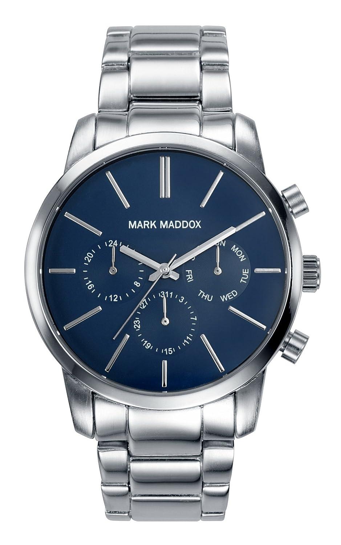 Mark Maddox HM0006-37 Armbanduhr - HM0006-37