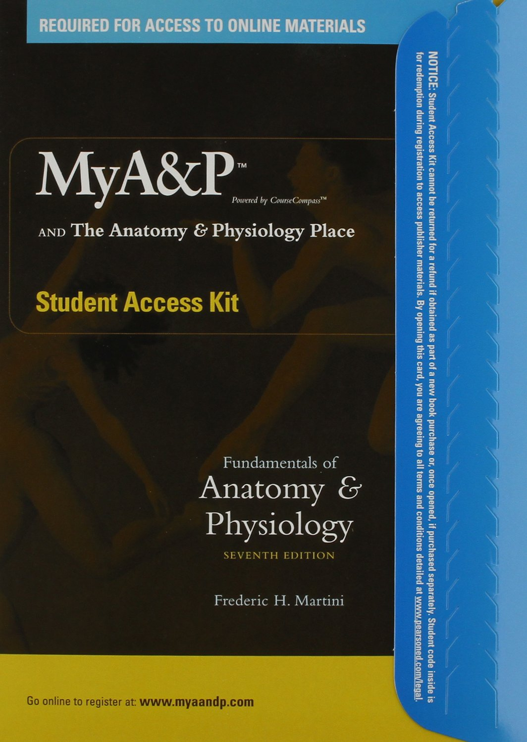 Buy Valuepack:Fundamentals of Anatomy & Physiology with IP 9-System ...