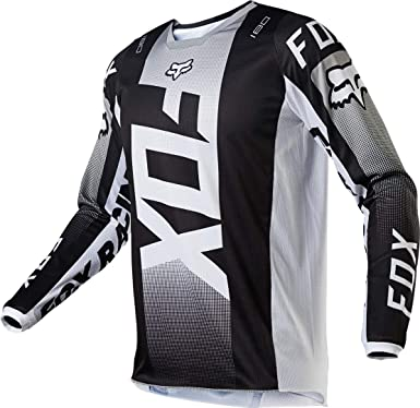 Fox 180 Oktiv Motocross Jersey Bekleidung