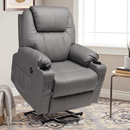 MAGIC UNION Power Lift Chair Wireless Remote Control Electric Recliner