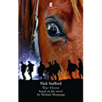 War Horse (English Edition)
