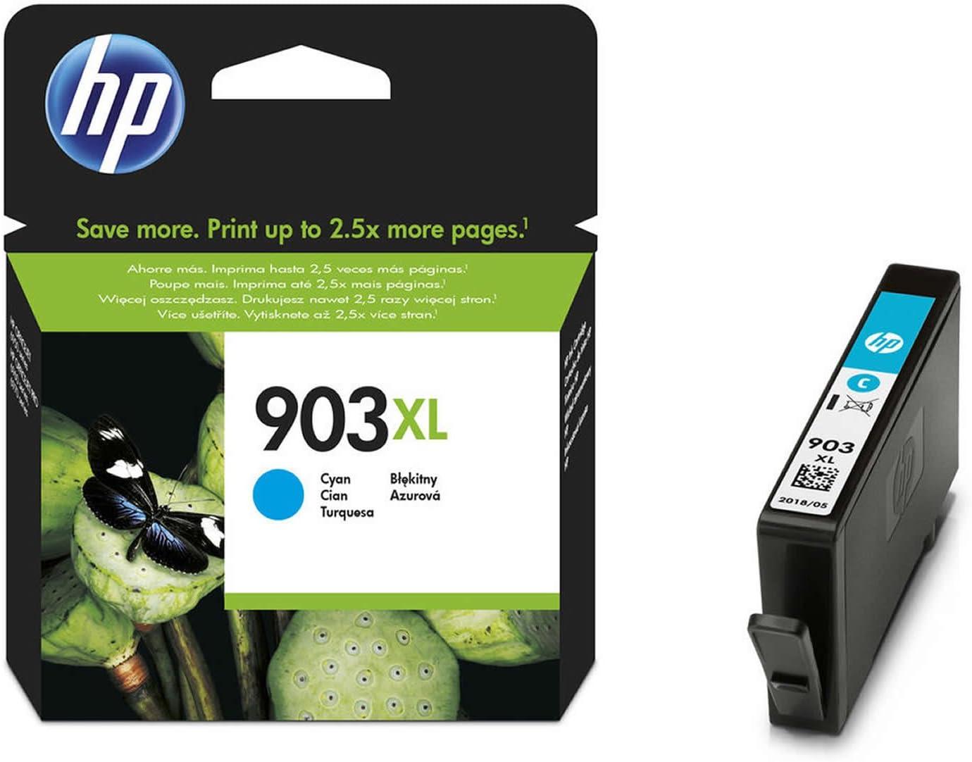 Hewlett Packard 936482 Original Toner Pack Of 1 Bürobedarf Schreibwaren