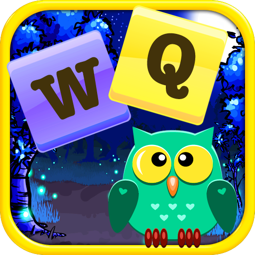 Word Surge (Crossword Maker)
